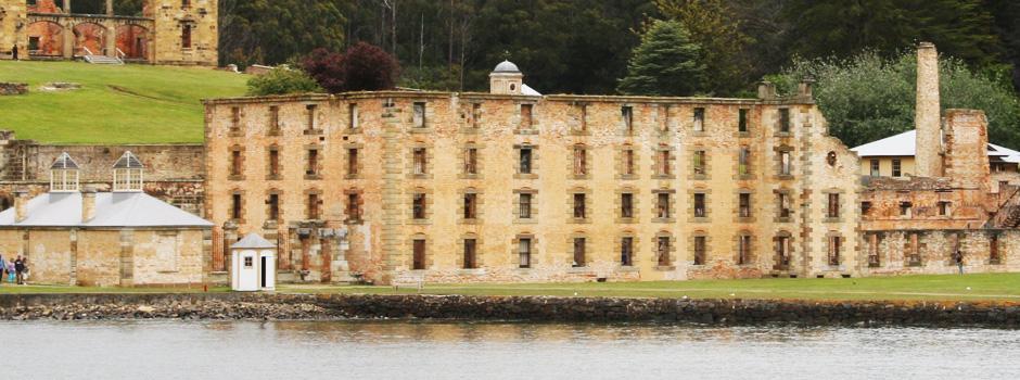 Visit historic Port Arthur with Tours Tasmania!