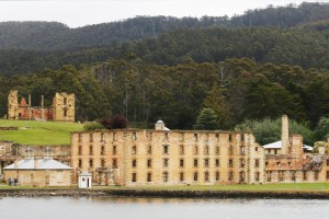 Port Arthur World Heritage Site