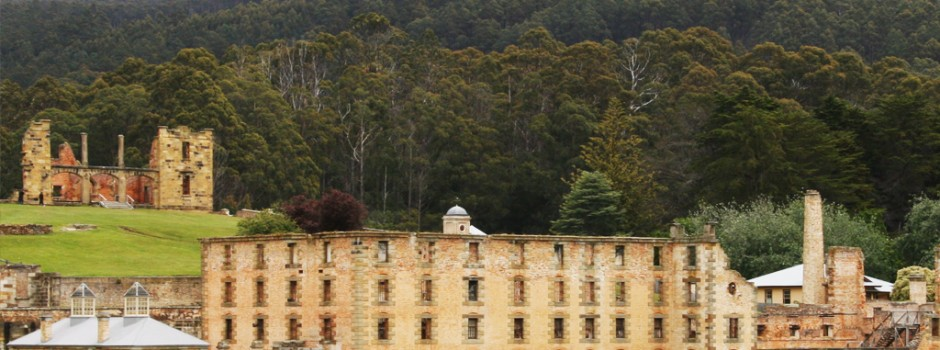Port Arthur World Heritage Site